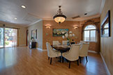 20599 Scofield Dr, Cupertino 95014 - Dining Room (A)