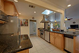 Kitchen - 20599 Scofield Dr, Cupertino 95014