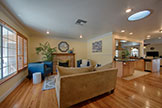 20599 Scofield Dr, Cupertino 95014 - Living Room (A)