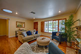 Living Room (C) - 20599 Scofield Dr, Cupertino 95014