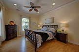 20599 Scofield Dr, Cupertino 95014 - Master Bedroom (A)