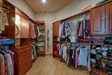 20599 Scofield Dr, Cupertino 95014 - Master Closet (A)