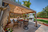 20599 Scofield Dr, Cupertino 95014 - Patio (A)