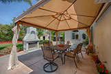 20599 Scofield Dr, Cupertino 95014 - Patio (C)