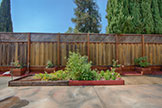 20599 Scofield Dr, Cupertino 95014 - Vegetable Garden (A)