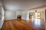 518 Scott Ave, Redwood City 94063 - Living Room (A)