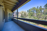 800 Sea Spray Ln 211, Foster City 94404 - Balcony (A)