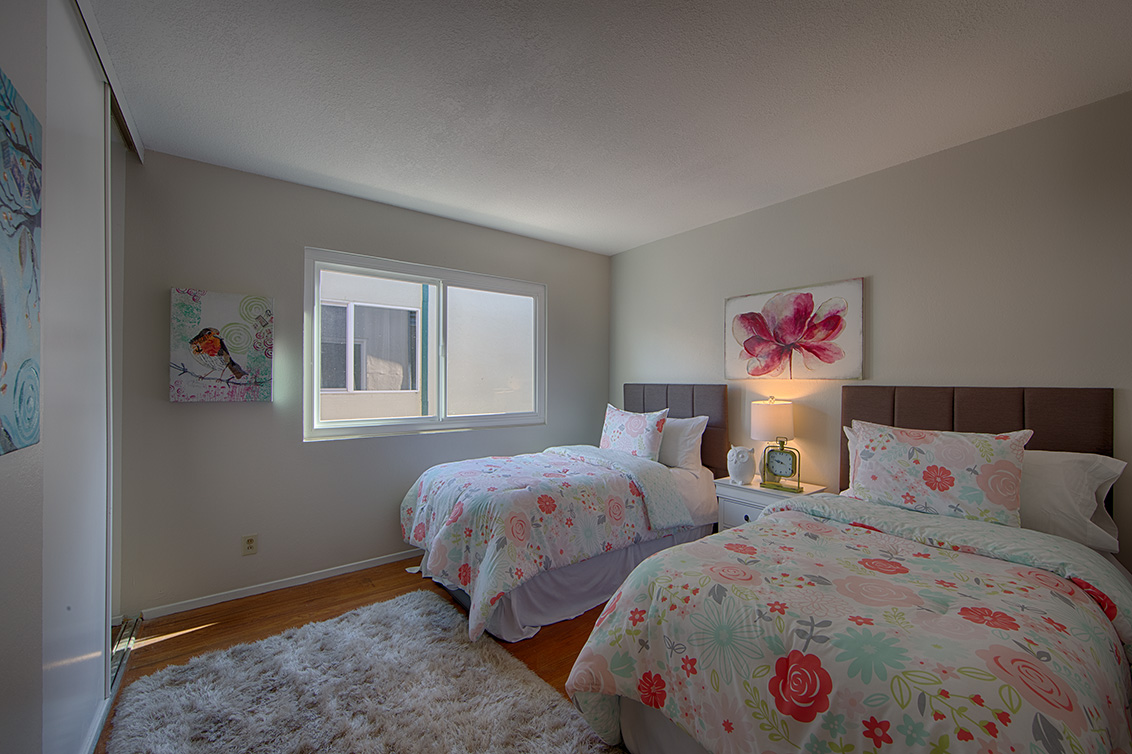 Bedroom 4 (A) - 2685 Shannon Dr
