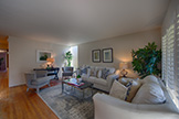 2685 Shannon Dr, South San Francisco 94080 - Living Room (A)