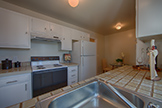 1083 Shell Blvd 9, Foster City 94404 - Kitchen (A)