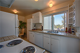1083 Shell Blvd 9, Foster City 94404 - Kitchen (B)