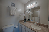 Master Bath - 1083 Shell Blvd 9, Foster City 94404