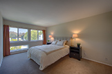 1083 Shell Blvd 9, Foster City 94404 - Master Bedroom (A)