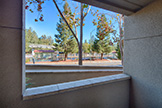 2255 Showers Dr 197, Mountain View 94040 - Balcony (A)