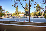 2255 Showers Dr 197, Mountain View 94040 - Balcony View (A)