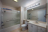 2255 Showers Dr 197, Mountain View 94040 - Bathroom (A)