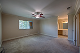 4397 Stone Canyon Dr, San Jose 95136 - Master Bedroom (A)