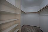 Master Closet (A) - 4397 Stone Canyon Dr, San Jose 95136