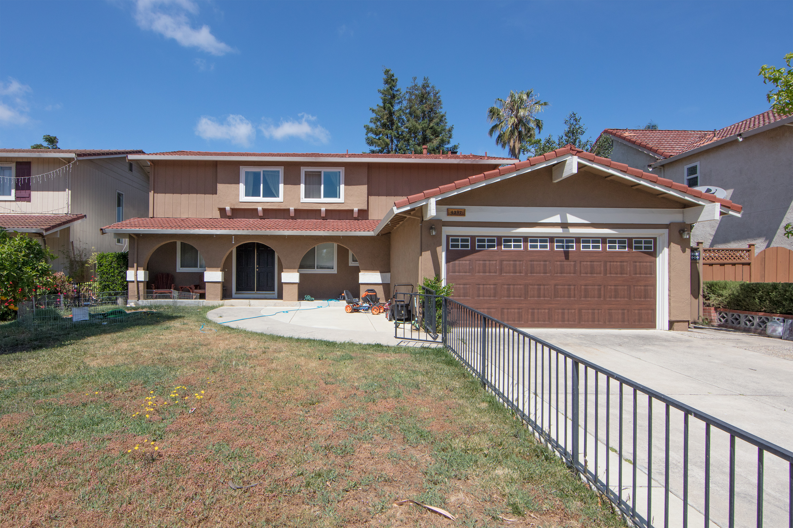 Picture of 4397 Stone Canyon Dr, San Jose 95136 - Home For Sale