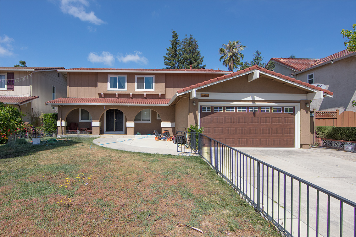 4397 Stone Canyon Dr, San Jose 95136
