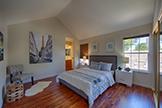 34248 Tupelo St, Fremont 94555 - Master Bedroom (A)