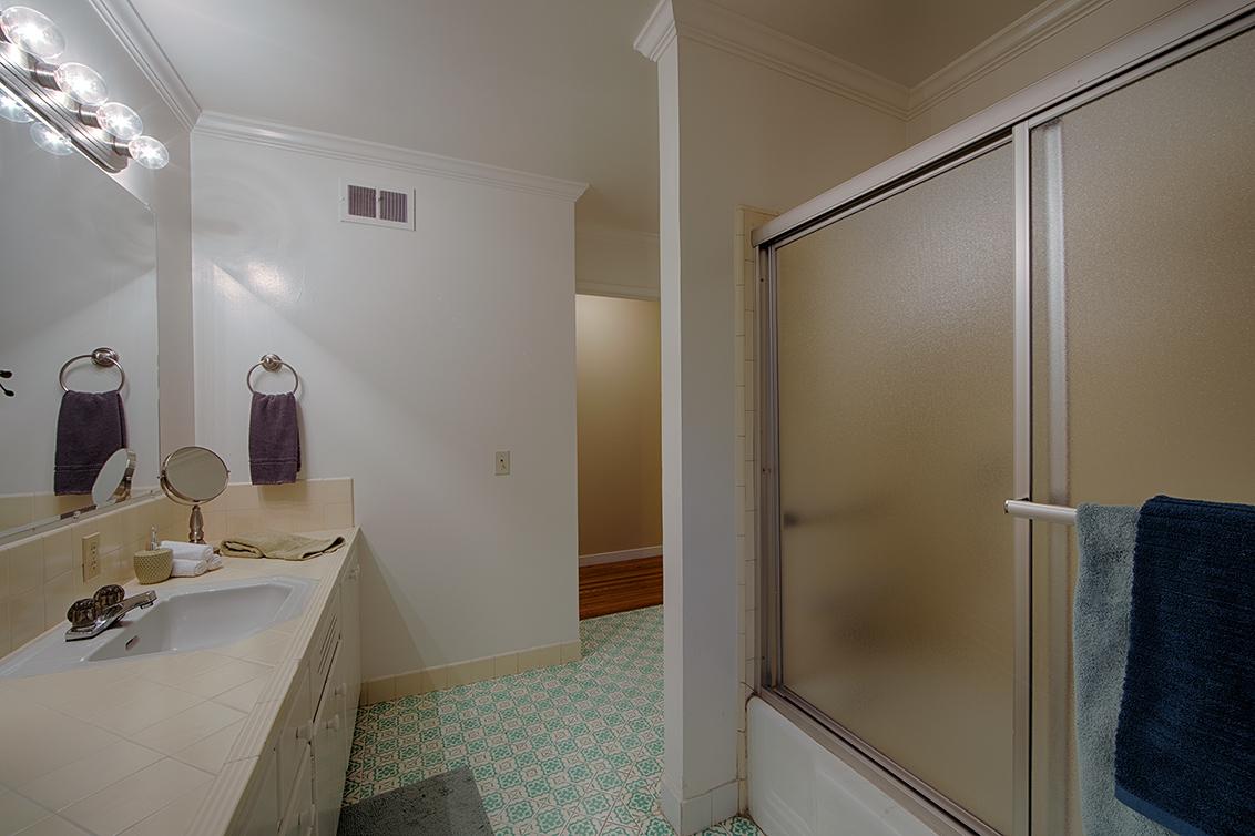 Living Room - 1260 University Ave
