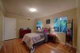 1260 University Ave, Palo Alto 94301 - Bedroom 2 (B)