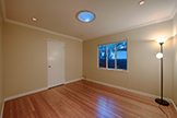 1260 University Ave, Palo Alto 94301 - Bedroom 3 (A)