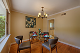 1260 University Ave, Palo Alto 94301 - Dining Room (A)