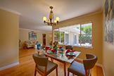 1260 University Ave, Palo Alto 94301 - Dining Room (C)