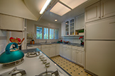 1260 University Ave, Palo Alto 94301 - Kitchen (A)