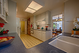 1260 University Ave, Palo Alto 94301 - Kitchen (C)