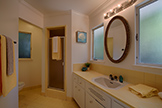 1260 University Ave, Palo Alto 94301 - Master Bath (A)