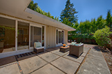 1260 University Ave, Palo Alto 94301 - Patio (A)