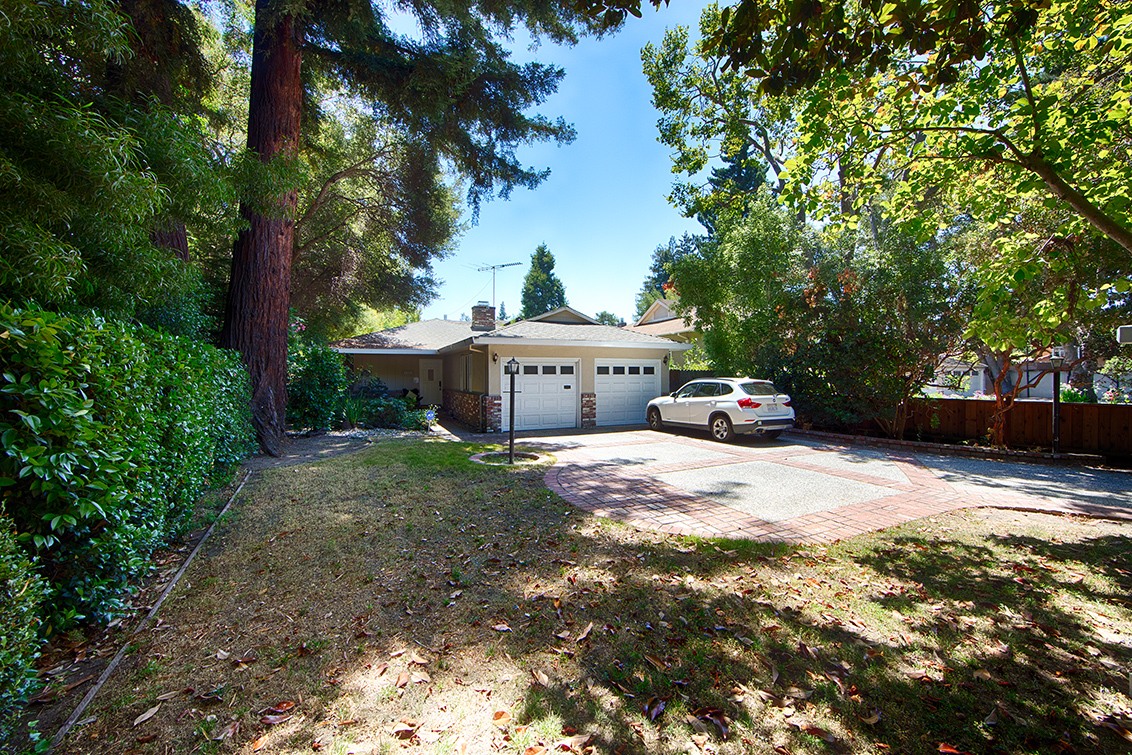 1260 University Ave - Palo Alto Real Estate