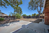 1507 Ursula Way, East Palo Alto 94303 - Backyard (A)