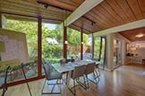 Dining Area (B) - 906 Van Auken Cir, Palo Alto 94303