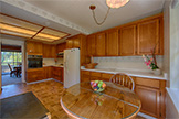 7350 Via Laguna, San Jose 95135 - Breakfast Area (B)