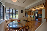 7350 Via Laguna, San Jose 95135 - Breakfast Area (C)