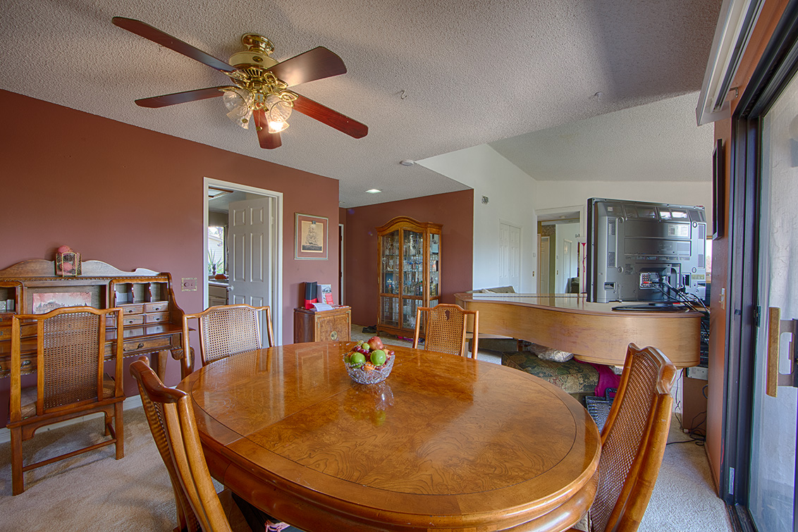 Dining Room (G) - 7350 Via Laguna