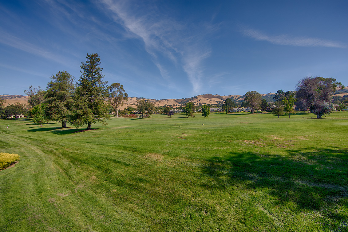 Golf Course (A)