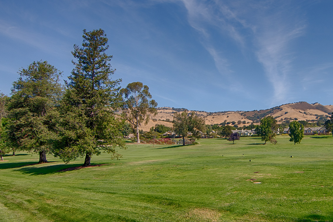 Golf Course (B) - 7350 Via Laguna