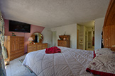 7350 Via Laguna, San Jose 95135 - Master Bedroom (C)