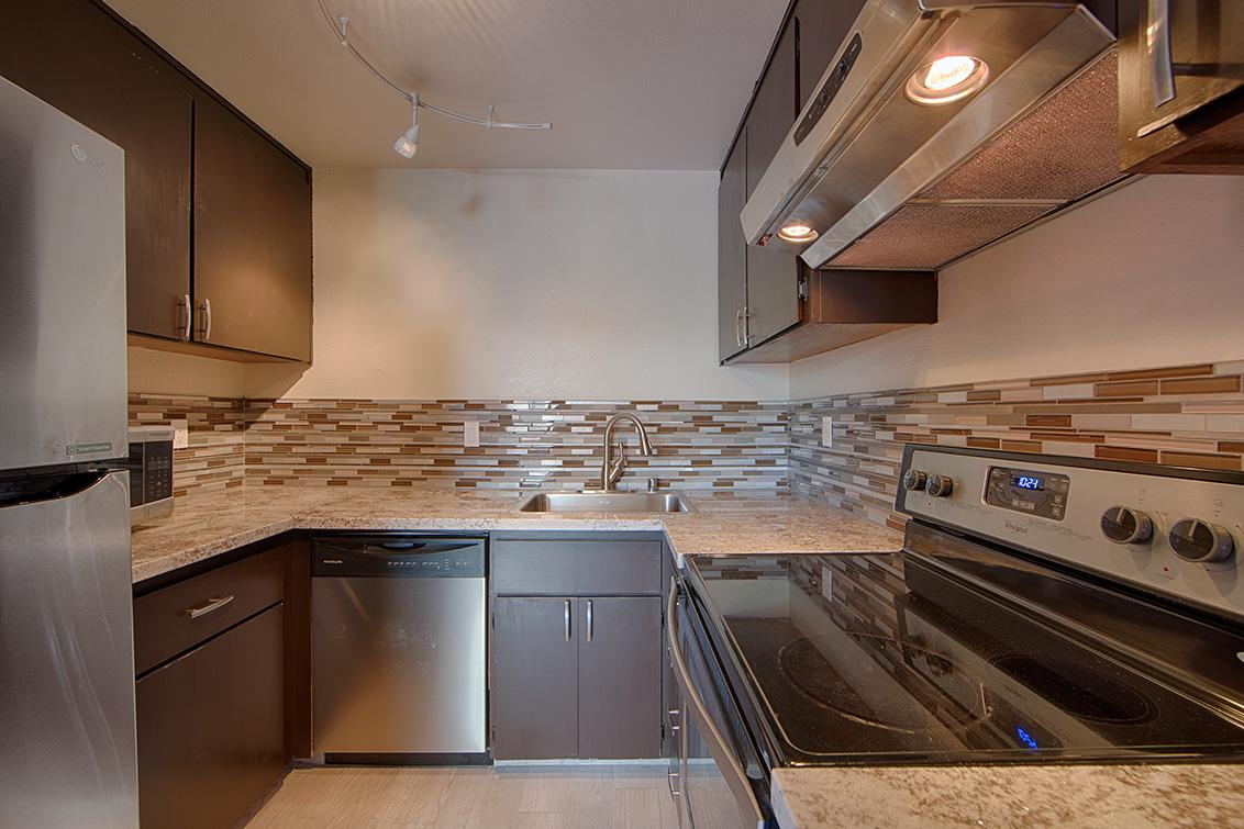 Kitchen picture - 566 Vista Ave, Palo Alto 94306