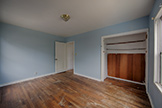 Bedroom 2 (B) - 823 W Washington Ave, Sunnyvale 94086