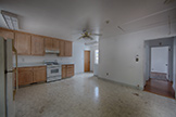 Kitchen - 823 W Washington Ave, Sunnyvale 94086