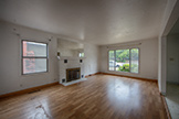 823 W Washington Ave, Sunnyvale 94086 - Living Room (A)