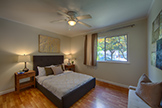 569 Waite Ave, Sunnyvale 94085 - Bedroom 1 (A)