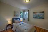 569 Waite Ave, Sunnyvale 94085 - Bedroom 2 (A)