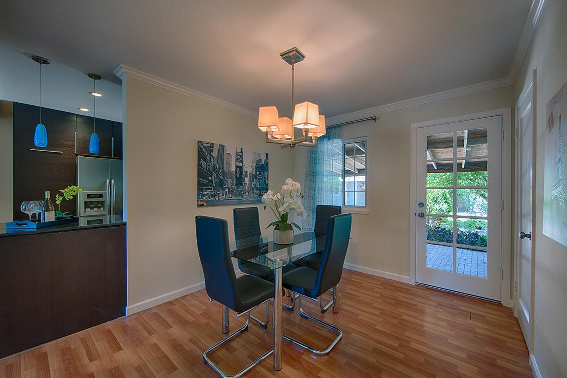 Living Room - 569 Waite Ave
